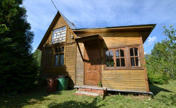 Дачный дом на 16 сотках в СНТ